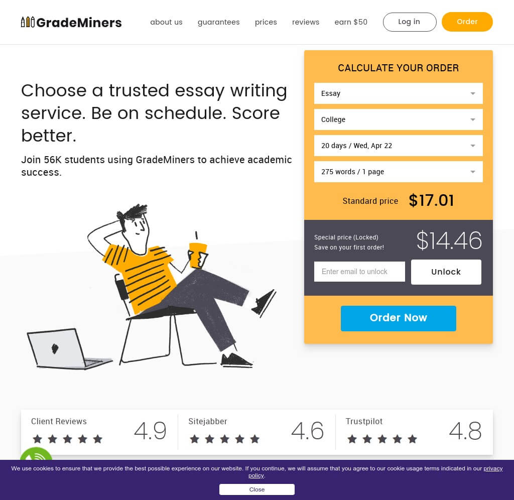 6 Best Essay Writing Services – Get Essay Help Online - Magnolia Media  Network